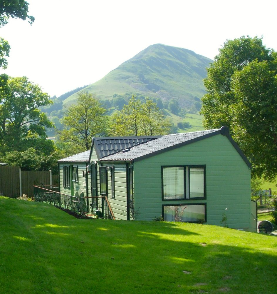 Privately owned Caravan Holiday Homes