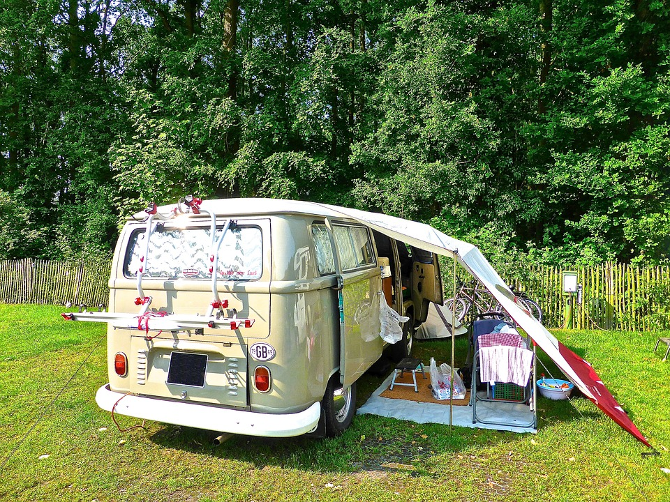 Essential Checks: Bringing Your Motorhome Out Of Storage