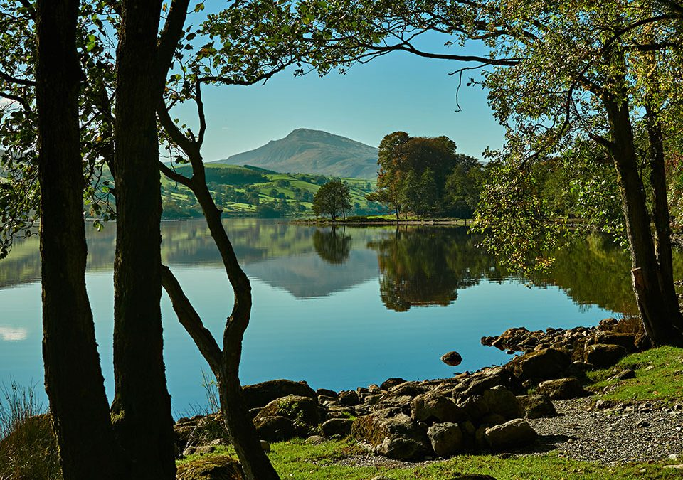 Must See Breathtaking Beauty Spots in North Wales