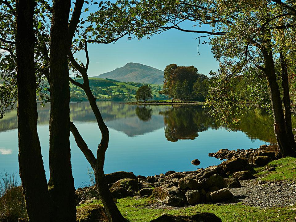 Must See Breathtaking Beauty Spots in North Wales