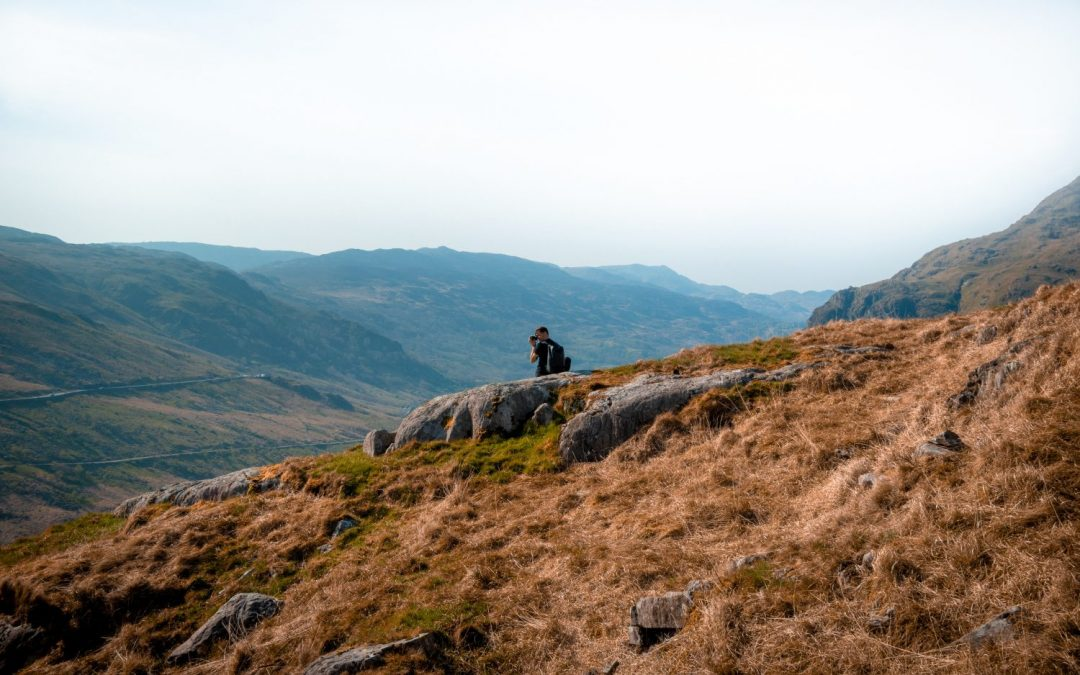 Snowdonia's Most Photogenic Spots