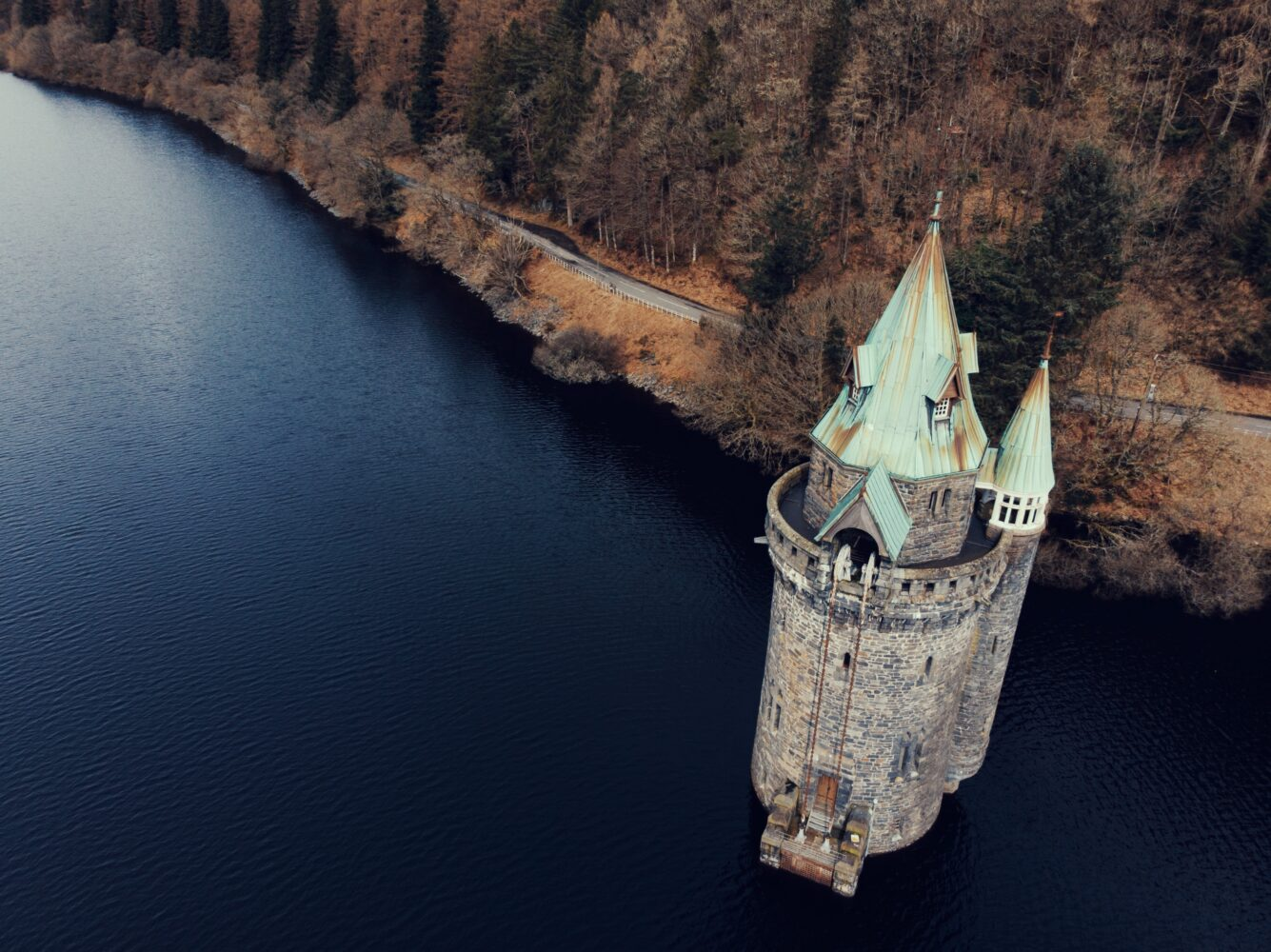 Lake Vyrnwy - Walking, Picnics and So Much More